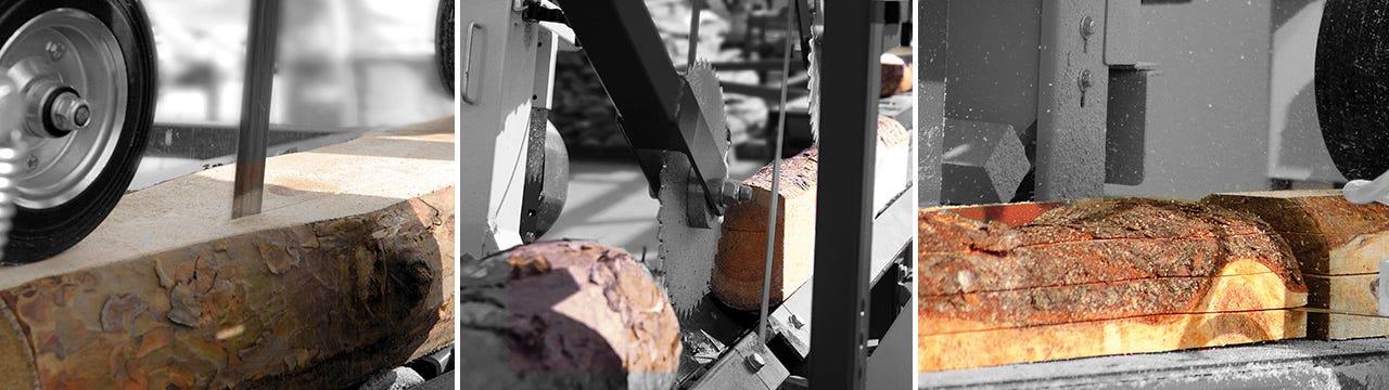 Smart Log Processing