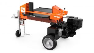 FS150 Dual Action Log Splitter
