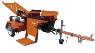 FS300 Commercial Log Splitter
