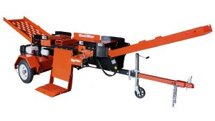 FS350 Dual-Action Log Splitter
