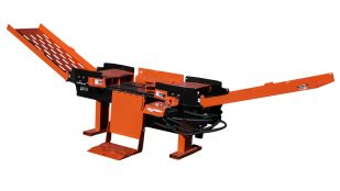 FS350 Skid Steer Log Splitter