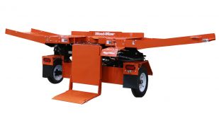 FS500 Dual-Action Log Splitter