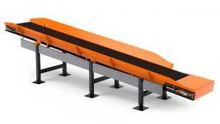 IC-5 Incline Conveyor