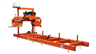 LT15START Portable Sawmill