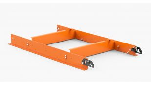 Bed Extension for LX55 (5')