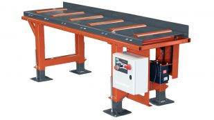 Roll Case Conveyor