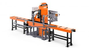 SVS Single Vertical Saw