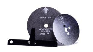 BMS25 Blade Profile Cam Kit