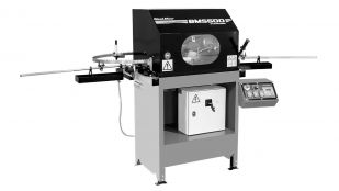 BMS500 Bandsaw Blade Sharpener