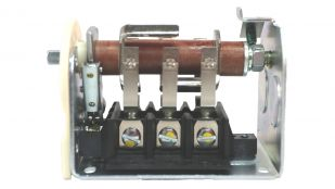Power Feed Drum Switch Assembly
