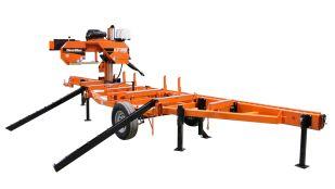 LT35 Portable Sawmill