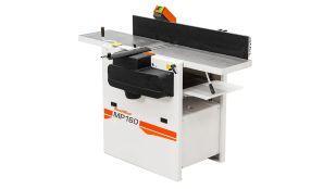 MP160 Planer / Thicknesser (US E-commerce)