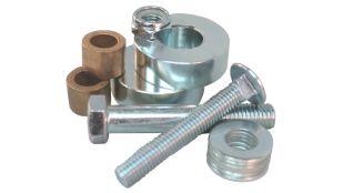 Side Support Roller Kit