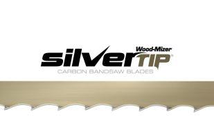 SilverTip Lames à Bande Concentrées en Carbone