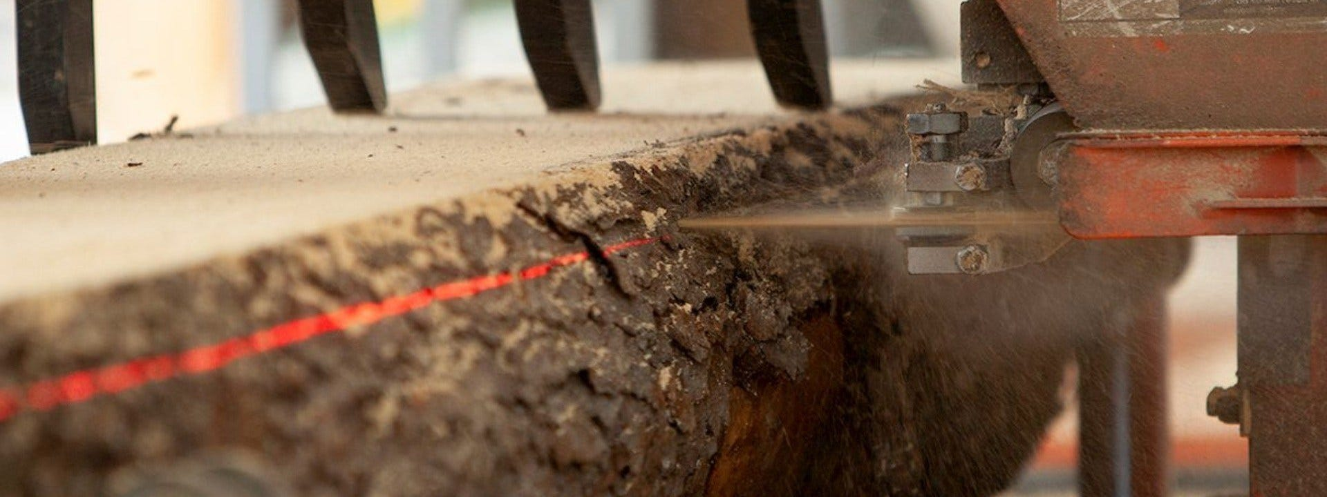 From Portable to Production Sawmilling in New York State
