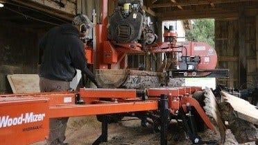 Restoration Sawmill, Restoring through Christ and Wood