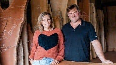 The Wood Project, Australia