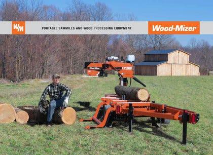 Sawmill Catalogue
