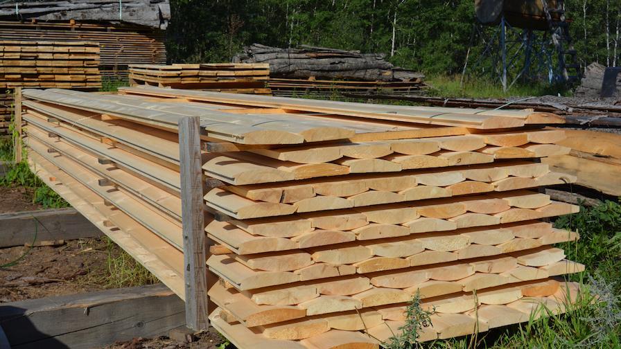 Christiansen Lumber Boards