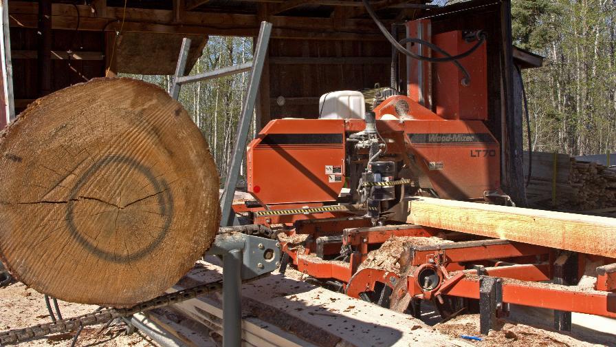 Christiansen Lumber LT70HD