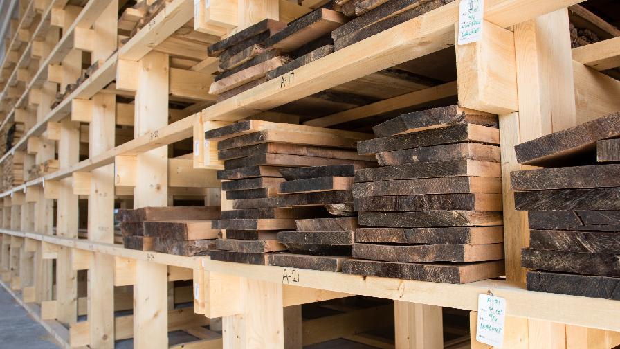 Hood Farms Lumber