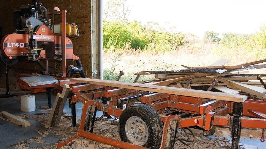 Hood Farms LT40