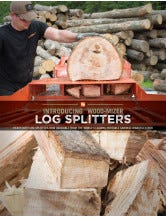 Log Splitter Catalog