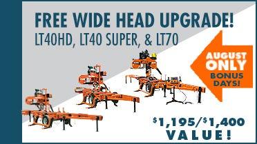 FS150 Log Splitter