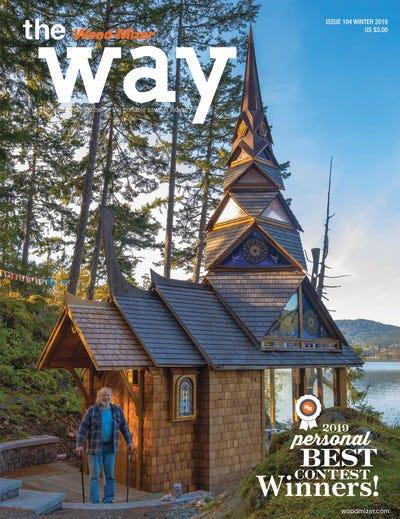 Wood-Mizer Way Magazine #104