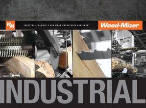 Industrial Sawmills | Sawmills | Wood-Mizer